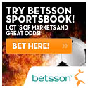 Click to visit Betsson Sportsbook